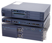 Comtech Communications Systems Products
